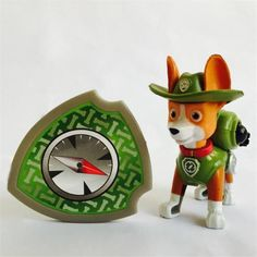 This is a great hit: Tracker cartoon c... Its on Sale! http://jagmohansabharwal.myshopify.com/products/tracker-cartoon-canine-patrol-puppy-dog-toy-car-action-figures-model-kids-gift?utm_campaign=social_autopilot&utm_source=pin&utm_medium=pin