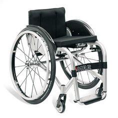 OffCarr Zodiac (Rolstoel Incidenteel Gebruik Wheelchair Incidental Use)