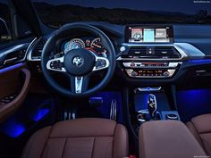 Do not expect too much of the 2021 BMW The standard offer remains the same, with the focus on the all-electric premiere. Bmw Kombi, Bmw Sports Car, Sport Cars, Bmw X3, Bmw Interior, Interior Design, Bmw Wallpapers, Bmw Autos, Bmw Wagon