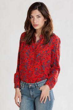Antalya Shirt