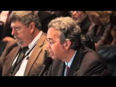 Richard Dolan: Why Hide Alien Technology? Citizen Hearing on Disclosure