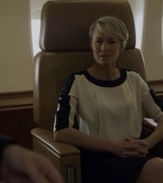 Claire Underwood - House of Cards