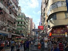 Follow a local's travel tips to make the best out of your stay in Hong Kong.