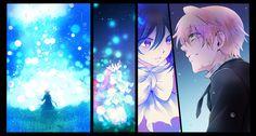 Pandora Hearts. Disappearance by ShionMion