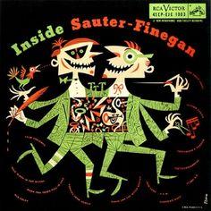 1954 album cover illustration 2011 ltd. Modern Graphic Design, Graphic Art, Jazz, David Stone, Mercury Records, Album Cover Design, Orchestra, Art Forms, Cover Art