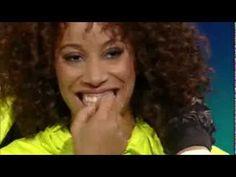 Sinerjey en Eliane dansen een aartsmoeilijke Hiphop Fast | So You Think You Can Dance | VTM