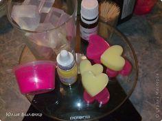 Просили показать как делать такие мылки, идея не нова , но есть парочку нюансов) фото 2