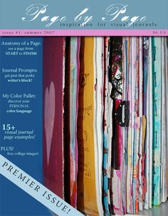 Getting Started Art Journaling