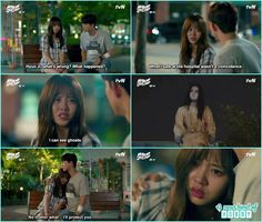 hyun ji too now can see ghosts - Let's Fight Ghost - Episode 13 Review Bring It On Ghost, Lets Fight Ghost, Kwon Yool, The King 2 Hearts, Emergency Couple, Hyun Ji, Korean Drama Tv, Taecyeon, Drama Quotes