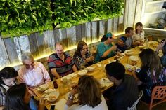 Wynwood Food Tour at @suviche w/ Miami Culinary Tours www.miamiculinarytours.com