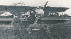 Albatros D.II 491/16, Rittmeister Manfred von Richthofen, 1916