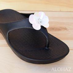 93d1cc11b Black flip™ rockstar - pali hawaii sandals