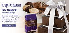 Fairytale Brownies, Gourmet Belgian Chocolate Brownies