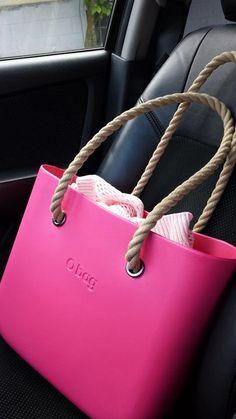 Skupina - Obag aneb nádherné kabelky♡