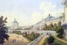 Palacio de Oranienbaum