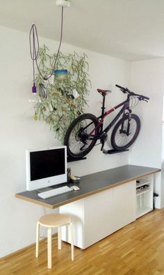 20 Ways to Use IKEA's RIBBA Picture Ledges All Over the House — From the Archives: Greatest Hits