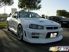 GTR34 2002