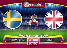 Nhận định bóng đá Thụy Điển vs Anh. Hai đội bóng đều đang có phong độ cao và những lối chơi riêng biệt. Nhiều khả năng sẽ phân định thắng thua bằng Penalty.
