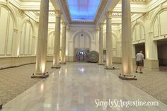 First Class St Augustine Wedding Venue: Treasury on the Plaza