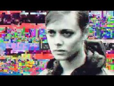 Glitch Trailer After Effects Template