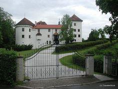 Bogenšperk Castle in Šmartno pri Litiji, Slovenia