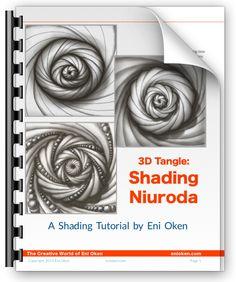 3DTangle: Shading Niuroda ebook by Eni Oken