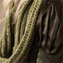 Sjaal - Snel breien, jaren dragen - Creatief - Libelle