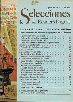 Imagen Selecciones Something To Remember, Do You Remember, My Childhood Memories, Sweet Memories, Nostalgia, Time In Spain, Joelle, Readers Digest, Vintage Soul