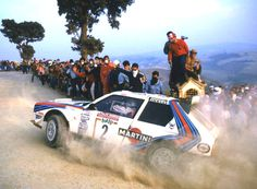 Rally Car, Fiat, Cars And Motorcycles, Toyota, Monster Trucks, Racing, Vehicles, Automobile, Auto Racing