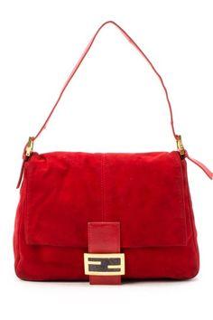 HauteLook   Vintage Bags  Louis Vuitton Chanel   More  Vintage Fendi Handbag de3bfef6f8