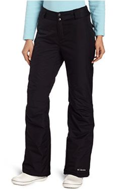 online shopping for Columbia Women's Plus Size Bugaboo Pants from top store. See new offer for Columbia Women's Plus Size Bugaboo Pants Best Womens Ski Pants, Best Ski Pants, Pants For Women, Women's Ski Pants, Best Snowboard Pants, Columbia Pants, Snow Pants, Outdoor Outfit, Fashion Pants