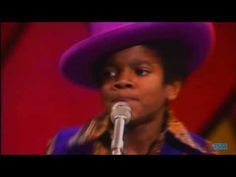 In Memory of Michael Jackson 15 years gone. R*I*P> The Jackson 5 - I Want you Back (1969)