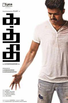 Vijay next movie title is Kaththi AR Murugadoss next movie title