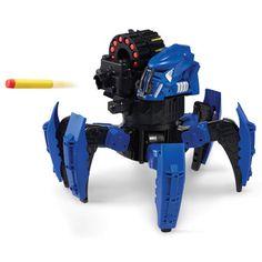 The RC Combat Creature - Hammacher Schlemmer a.g.