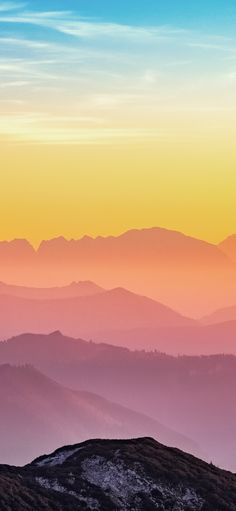 Orange sky mountain landscape wallpapers awesome rainbow mountain color nature iphone 8 wallpaper of orange sky Iphone Wallpaper Gradient, Rainbow Wallpaper, Colorful Wallpaper, Disney Wallpaper, Hd Nature Wallpapers, Aesthetic Wallpapers, Iphone Wallpapers, Oneplus Wallpapers, Aesthetic Backgrounds