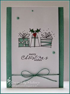 Crafting with Cotnob: Merry Christmas Wishes with Pink Petticoat Diva Doodles