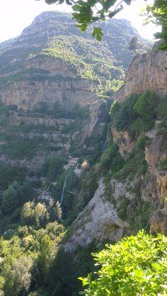 Nature of Sant Miquel del FAi (Cristian Mattis photo)