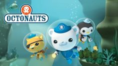 Streaming on Netflix. A team of brave underwater explorers known as the Octonauts combs the world's oceans for aquatic creatures in desperate need of assistance.