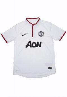 9b8c8c08 Nike Manchester United Away T-shirt Kids Sportswear, Online Shopping For  Women, Manchester