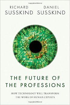 Future of Professions