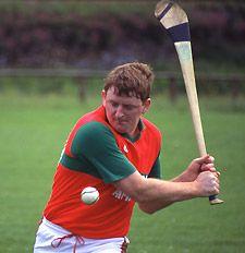 Irish hurling Find My Ancestors, Irish People, Irish Eyes, My Heritage, Sport Man, St Patricks Day, Growing Up, Scotland, Ireland