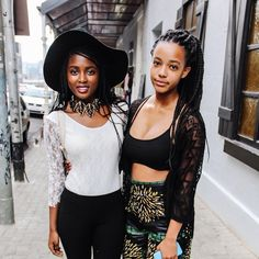 FASHION: Documenting Street Style In Johannesburg, South Africa - The Photography of Cedric Nzaka – AFROPUNK