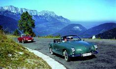 Karmann-Ghia completa 60 anos. Veja fotos Carros Clássicos                                                                                                                                                     Mais