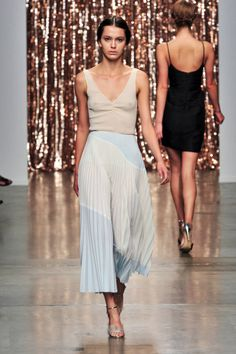 Tocca S/S 2014