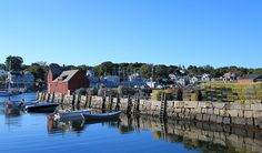 Lobster Traps Rockport Harbor Rockport MA John & Cindy Farrell Coldwell Banker Residential Brokerage North Shore and Cape Ann  #Motif1 #Rockportma