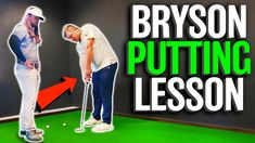 Welcome to my channel! In this video I show you guys Bryson's putting technique and how I'm implementing it myself. Follow me on Instagram!! The post I Learned BRYSON DECHAMBEAU'S Putting Technique!! (I LOVED It!!) appeared first on FOGOLF.