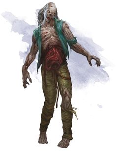 D&D Monster Monday: Zombie - Dungeon Solvers Zombie Rpg, Zombie Pose, Art Zombie, Chandler Riggs, Fantasy Monster, Monster Art, Relatable Posts, Rick Grimes, Art Apocalypse