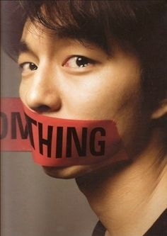 "Gong Yoo (공유) . ""Silence"" was such a powerful and gut wrenching film. Gong Yoo could not have done any better"