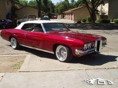 1970 pontiac catalina | 1970 Pontiac Catalina Convertible was my dream car in high school