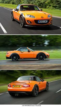 Mazda MX-5 Concept GT